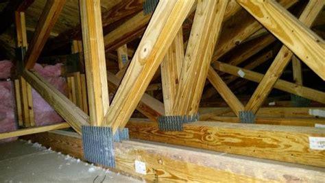 garage ceiling storage load capacity  span