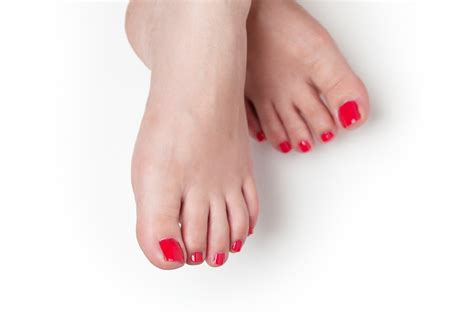 pedicure reflections complementary therapy