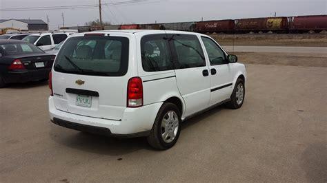 chevrolet uplander ls chevrolet uplander ls gtr auto sales