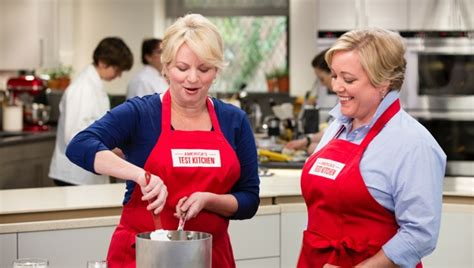 America S Test Kitchen by America S Test Kitchen Returns With New Hosts Tv Witf Org