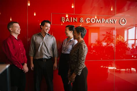 Bain Consulting Mba Internship by How To Get A Summer Internship 2017 At Bain And Company
