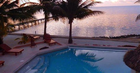 Beachfront Homes For Sale In Belize by 8 Bedroom Beachfront Home For Sale Ambergris Caye Belize