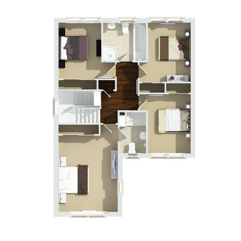 First Floor Master Bedroom House Plans the lauder gt lundin homes