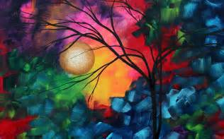 colorful painting wallpapers colorful paintings wallpapers