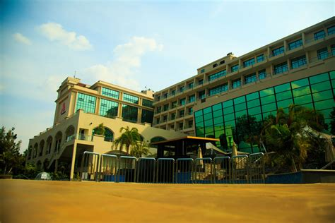 kigali marriott hotel inauguration for today the new