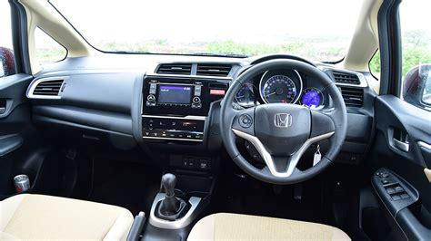 Honda Cr V 2 0 Mt Hitam Best Price honda jazz 2015 petrol cvt v price mileage reviews