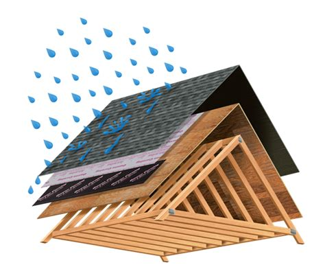 how to fix a leaky roof nu look home design