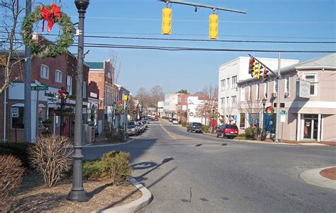 Towns In Usa file milford delaware jpg wikimedia commons