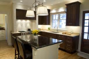 Black Kitchen Cabinets What Color On Wall by Oil Rubbed Bronze Hardware On Darker Cabinets