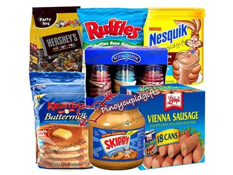 Ruffles Potato Chips 184g 59 best imported goods to philippines images on