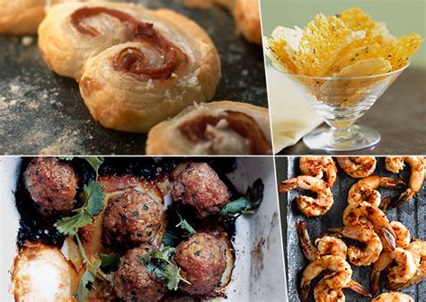 8 easy appetizers for your thanksgiving gathering nest full of new