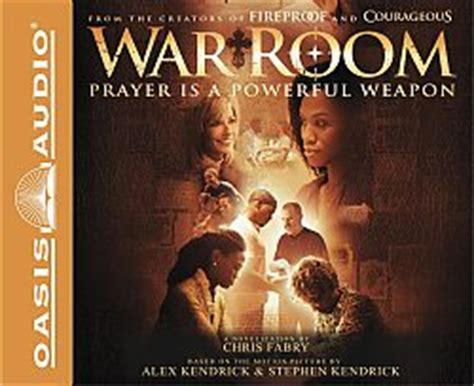war room book war room audio book 7 disc set cd at christian cinema