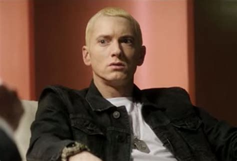 is eminem i m the interview film eminem comes out as gay in controversial new film the