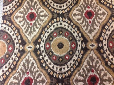 Kilim Upholstery Fabric by Kravet Couture Ethnic Ikat Kilim Upholstery Fabric Bursa
