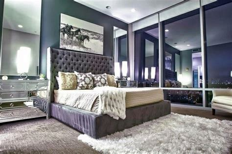 Design For Mirrored Furniture Bedroom Ideas Bedroom Furniture And Bedside Tables With Mirror Surface Interior Design Ideas Avso Org