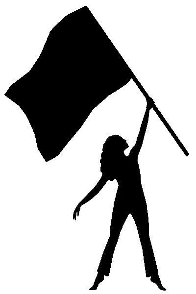 color guard flag color guard c o l o r g u a r d color guard winter