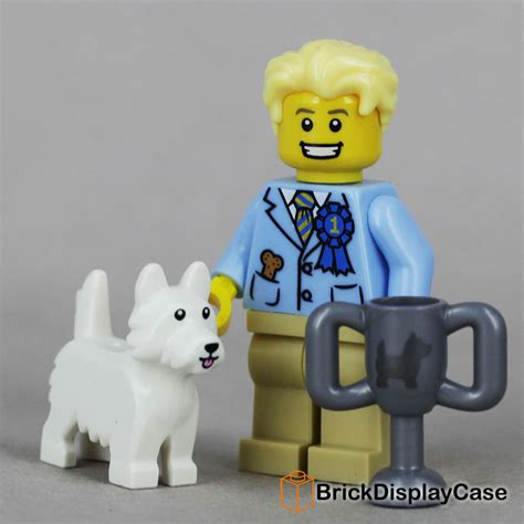 Lego Minifigure Series 16 Mf16 12 Show Winner Sealed lego minifigures series