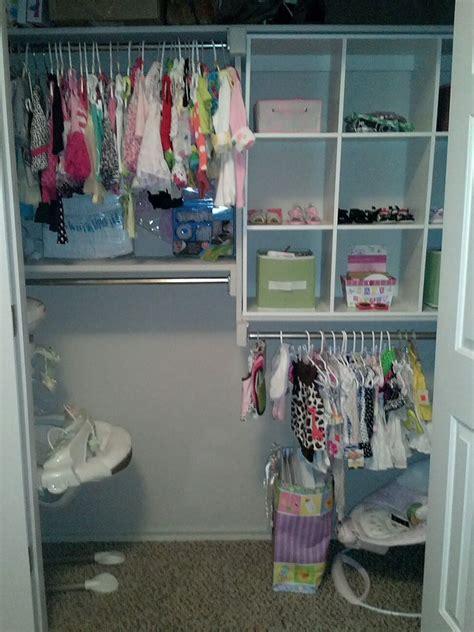 Nursery Closets by Nursery Closet Baby