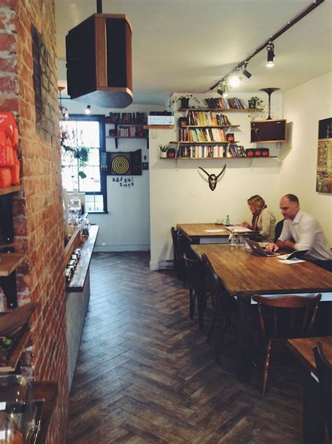 12 great Vancouver cafés for when you need to get stuff done