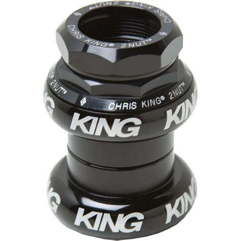 Headset Chris King chris king 2nut threadset headset 1in competitive cyclist