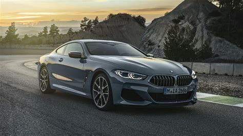 Bmw 3 Series 2019 Availability by We Finally Know Exactly When The New 2019 Bmw 8 Series Is