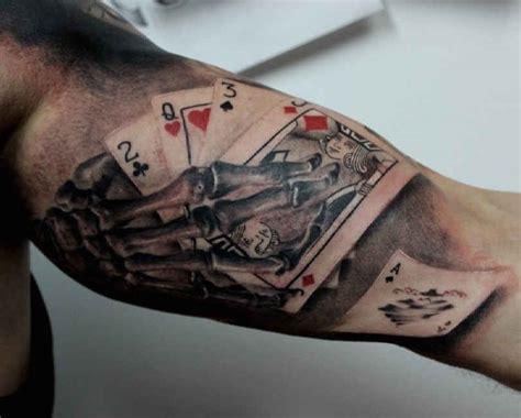 Männeruhren by Arm Cards Skelet Http