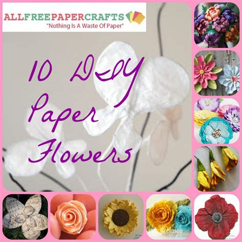 All Paper Crafts - paper crafts of flight how to make paper butterflies and