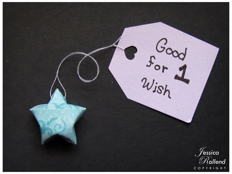 Wishing Origami - origami wishing by jrollendz on deviantart