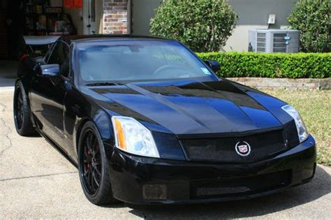 auto air conditioning repair 2006 cadillac xlr v user handbook find used 2006 cadillac xlr v convertible 2 door 4 4l in baton rouge louisiana united states
