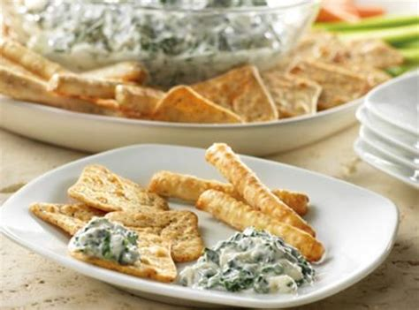 original ranch spinach dip recipe video hidden valley cbell s kitchen original ranch spinach dip recipe