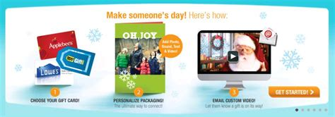 Gift Card Impressions - flash giveaway gift card impressions personalized package 5 winners who said