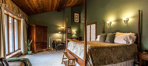 bed breakfast rooms close  black mountain nc