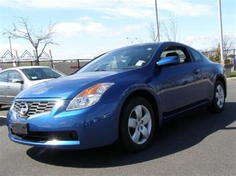 2008 nissan altima 2 5 s specs 2008 nissan altima 2 5 s coupe data info and specs