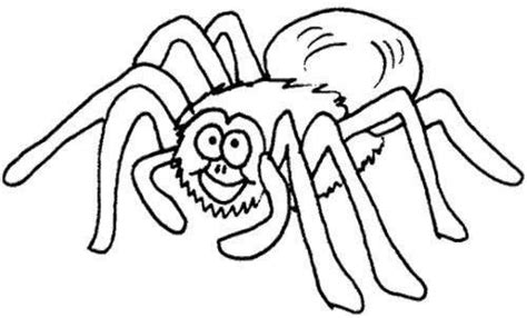 cute spider coloring pages spider coloring page cute spider pinterest coloring