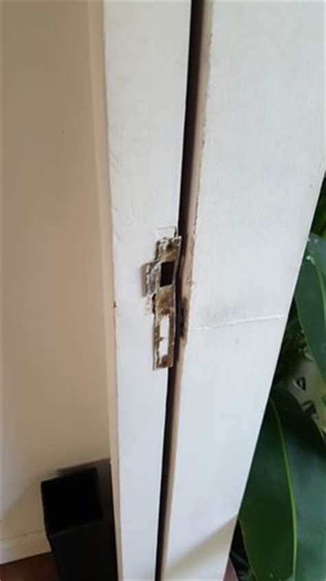 What Is A Door Jam by Door Jam Damage Picture Of Villa Bunga Kecil Seminyak