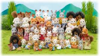 l univers sylvanian families on adore test emmaman