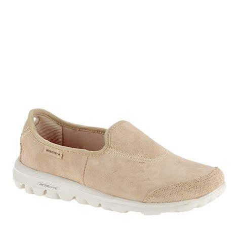 winter slip on shoes skechers gowalk winter slip on shoes ebay