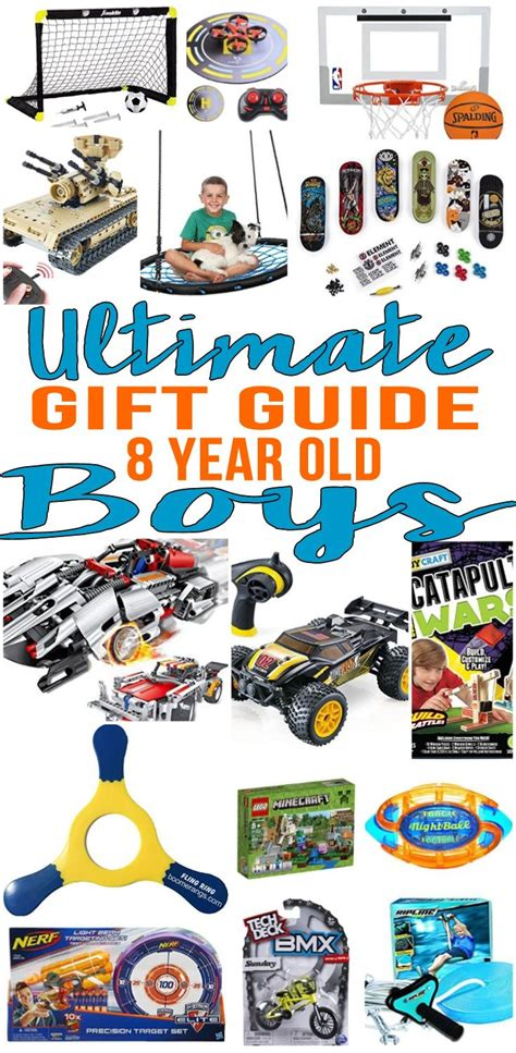 christmas gift gor 8 yr old blu best gifts for 8 year boys gift guides gifts and gifts