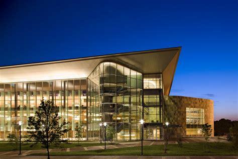 Richardson Architect by Morgan State University Earl S Richardson Library Hope