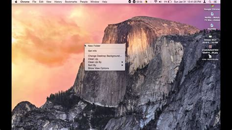how to change background on macbook how to change your desktop background macbook laptop