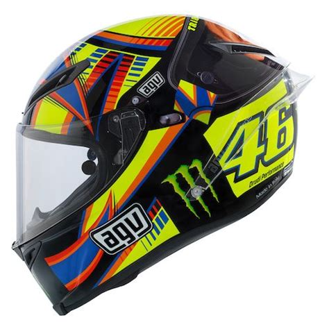 Agv K3 Sv Wintertest Black Limited Edition agv corsa winter test le helmet revzilla
