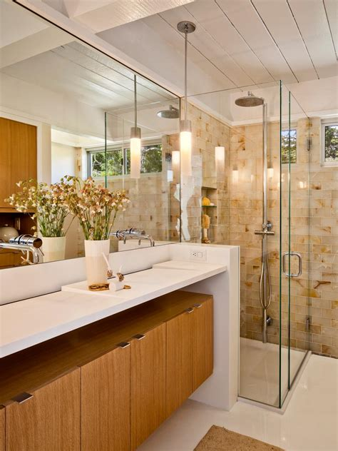 Bathroom Ideas Hgtv by Modern Bathroom Design Ideas Pictures Tips From Hgtv