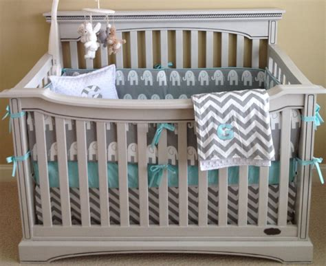 Baby Bedding Sets For Cribs Grey Crib Bedding Sets Home Furniture Design