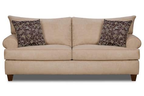 sienna sofa sienna microfiber sofa at gardner white