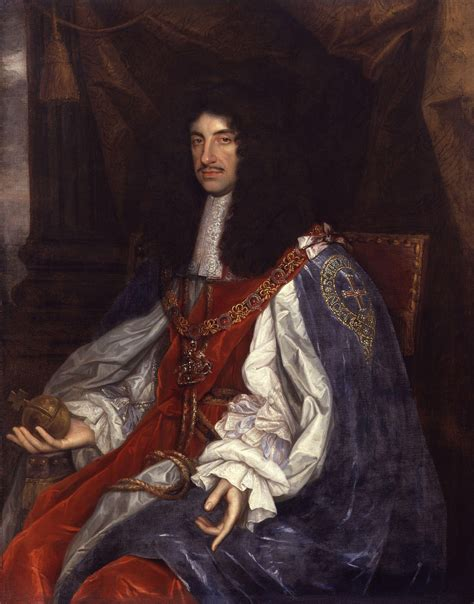 King Of The King 2 charles ii of