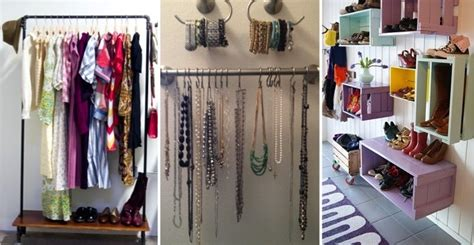 may i please see your closet clothing home decorating diy storage ideas archives find fun art projects to do