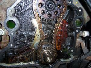 2003 Ford Explorer Timing Chain 2001 Ford Explorer Timing Chain Tensioner 2 Complaints