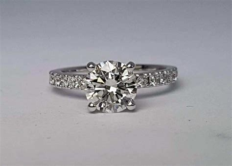 Handmade Engagement Rings Nyc - how to make an engagement ring answer one week