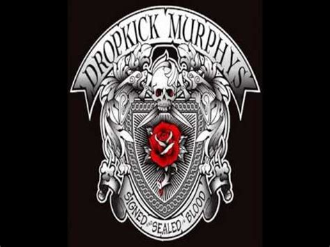 dropkick murphys rose tattoo tab dropkick murphys tatto lyrics