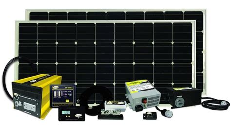 mobile solar power systems for vans and rvs power up to go grid books introduction to rv solar panel kits and systems